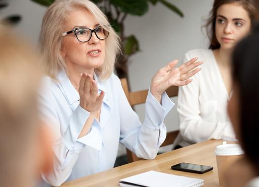 Did Mentorship Make Me a Dangerous Woman?