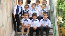 Hanukat Ha'bayit in Kiryat Ha'yovel