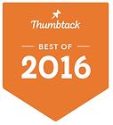 Thumbtack Logo for Best of 2016