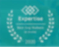 Experise Best of Award