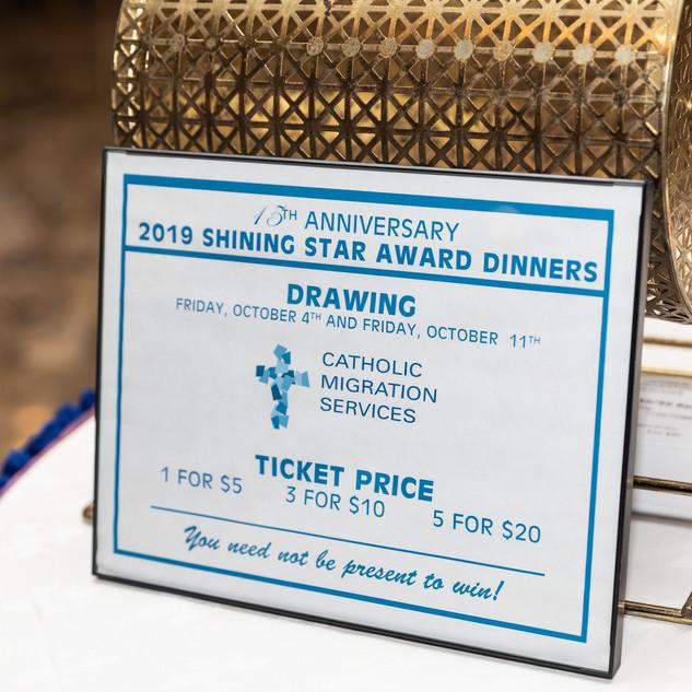 Shining Star 2019