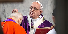 am030619a-pope-francis-ash-wednesday-ant