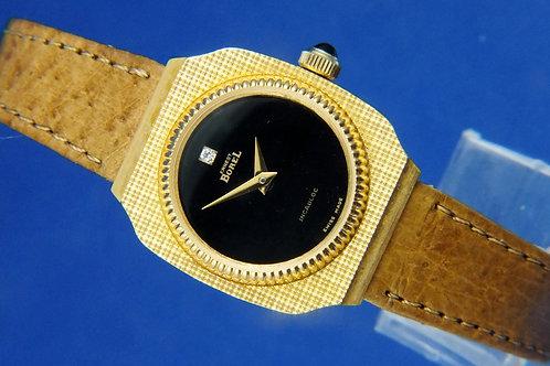 Ernest Borel Swiss Wind Up Watch . Circa 1970s - New Old Stock. ETA 2512