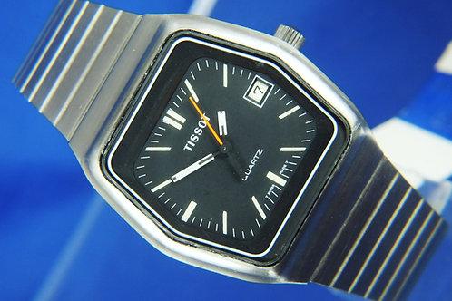 Tissot Quartz Watch . Early Electronic . Circa 1970s , Swiss . Cal 2031 RARE