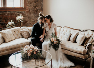Pretty Little Pop Up Weddings by Pretty Little Vintage Co. - Upstate New York