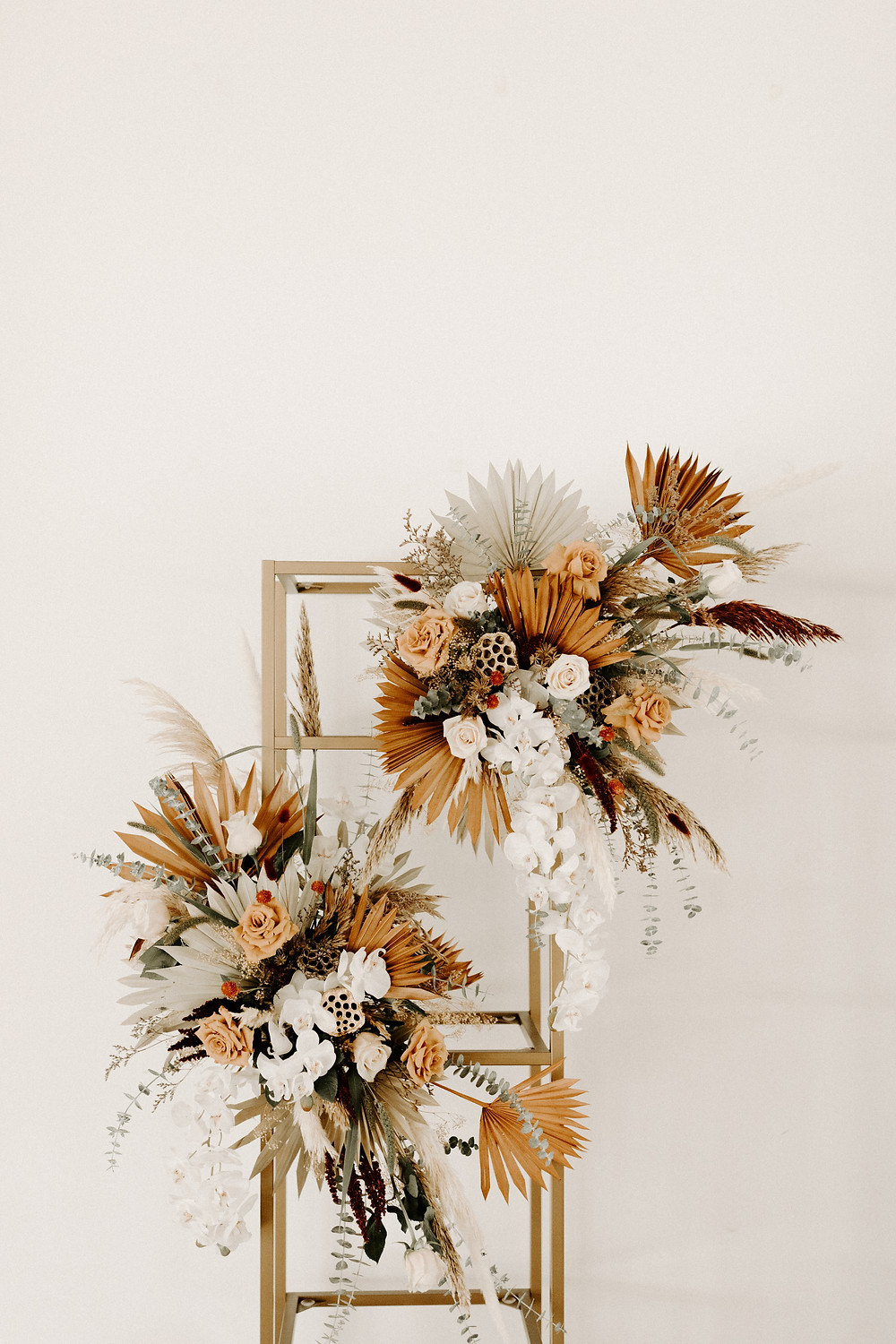 AMK Floral wedding flowers