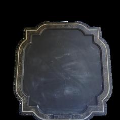 Geo Large Chalkboard