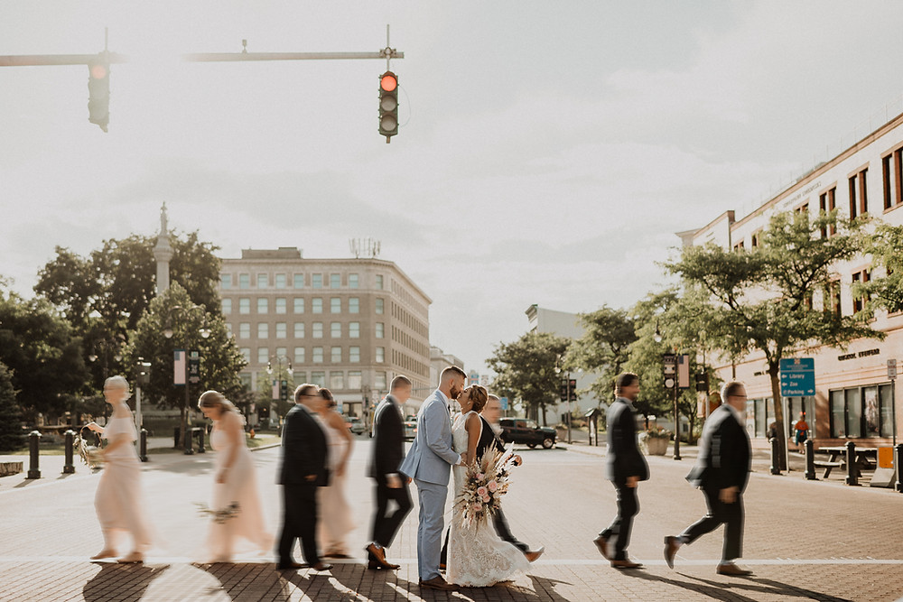 Watertown New York wedding photography