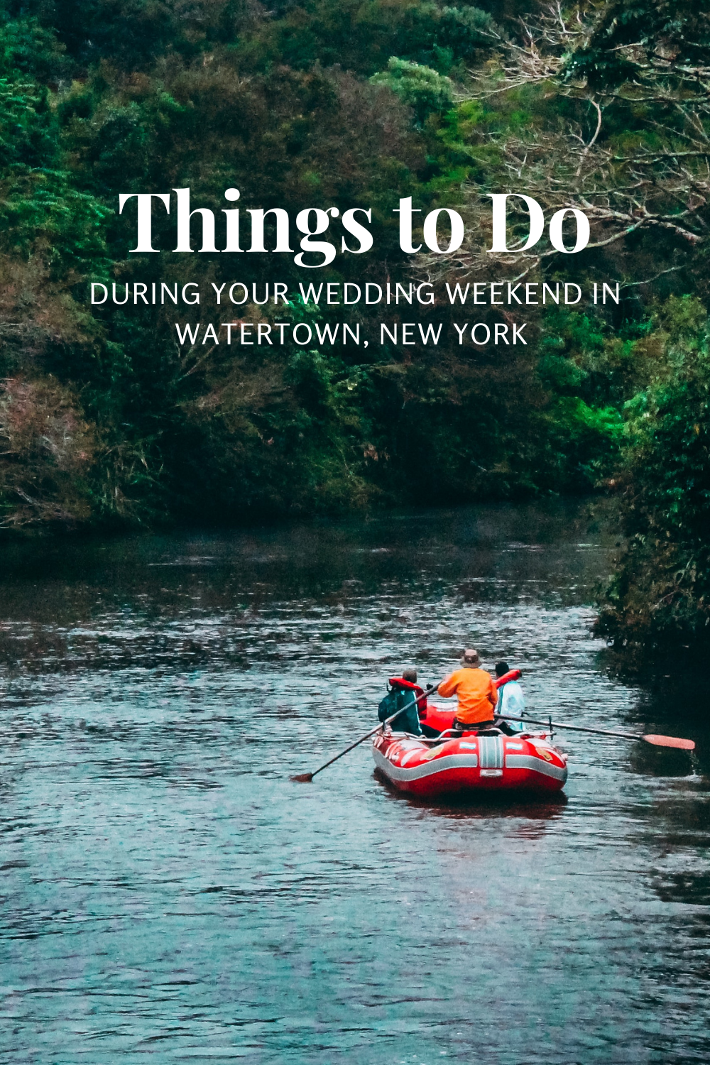 Things to Do in Watertown, New York