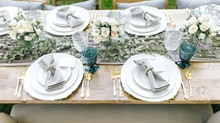 Our Pretty Little Farm Tables Styled With Love 9 Different Ways.