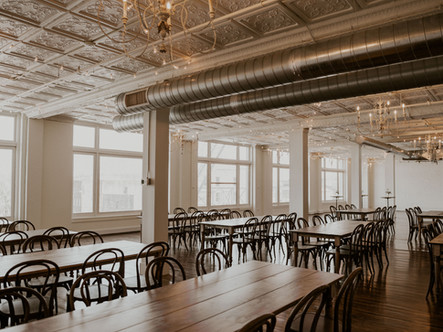 The Lincoln Loft - Watertown, NY