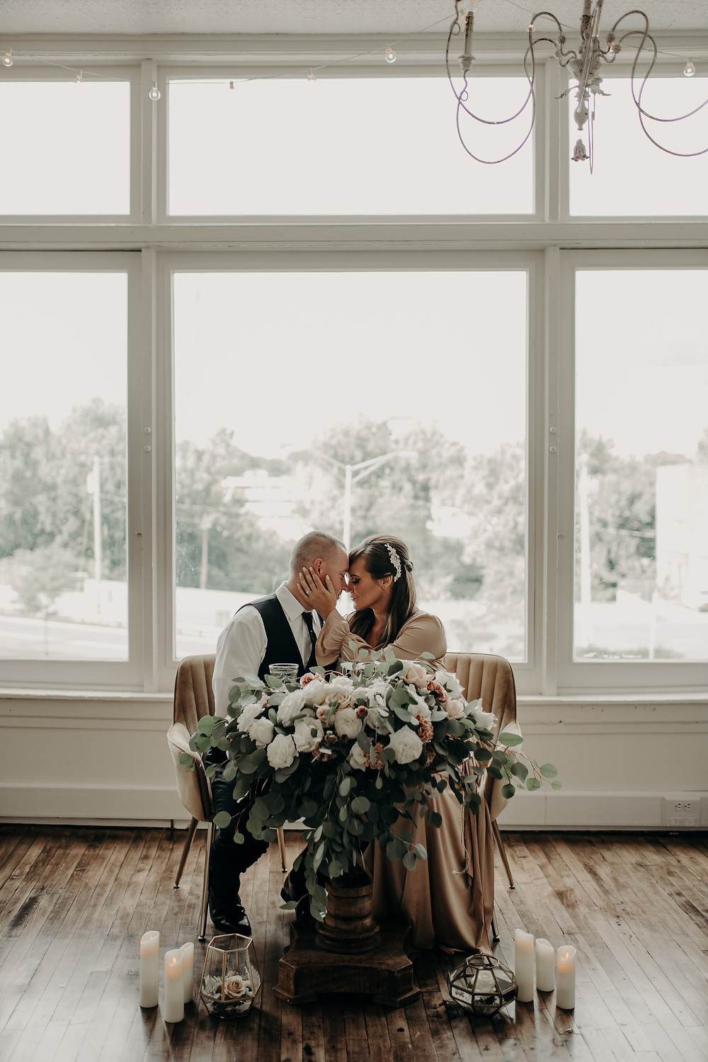 Upstate New York wedding inspiration