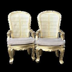 Juliette Chairs