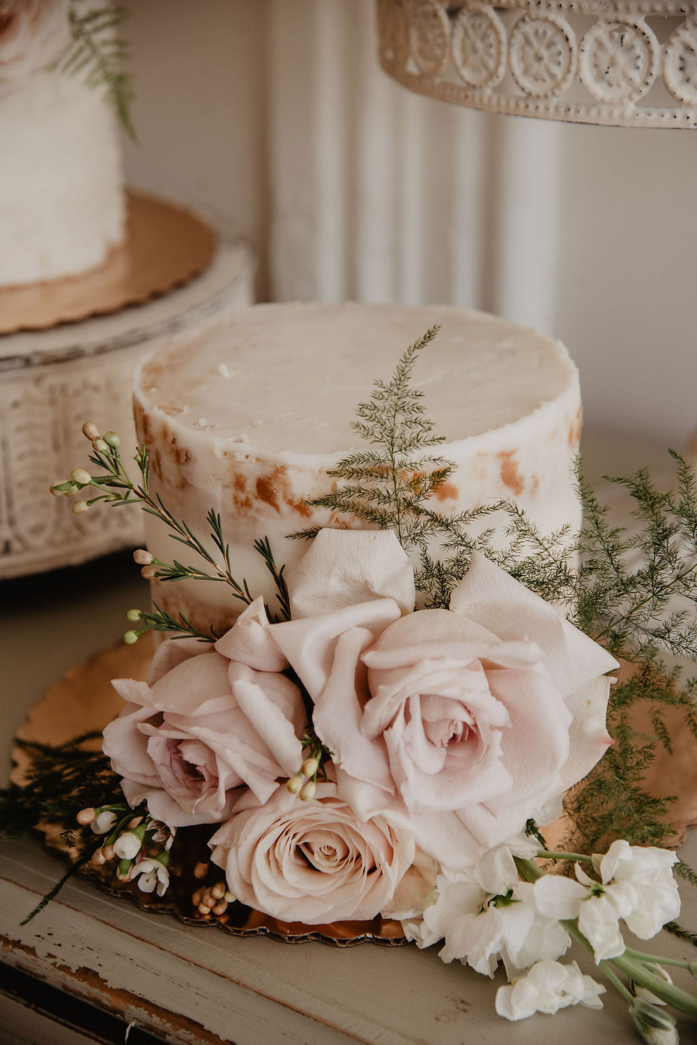 Sweet Spring Inspired Styled Shoot at The Lincoln Loft and Studio | Pretty Little Vintage Co.