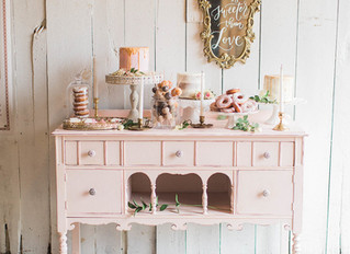 Think Pink - A Few of Our Favorite Pink Pretty Little Vintage Co. Pieces - Just in Time for Valentin