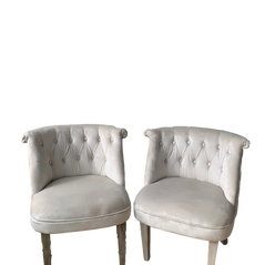 Zoey Chairs