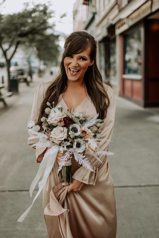 Upstate New York wedding inspiration