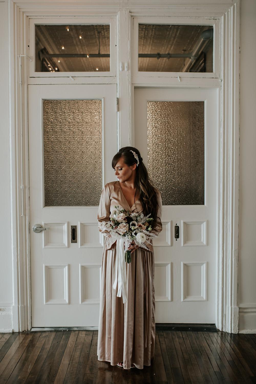 The Lincoln Loft and Studio wedding inspiration