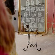 Josie Mirror