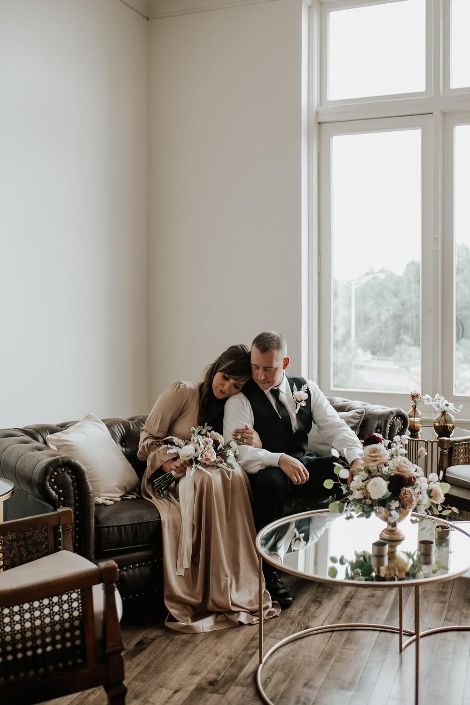 Pretty Little Vintage Co. wedding rentals