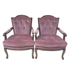Ishmael & Maggie Chairs