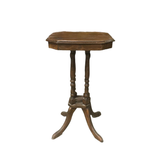 Skinny Pauly End Table