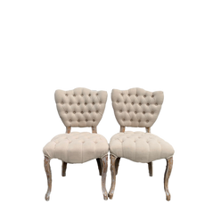 Evelyn Chairs