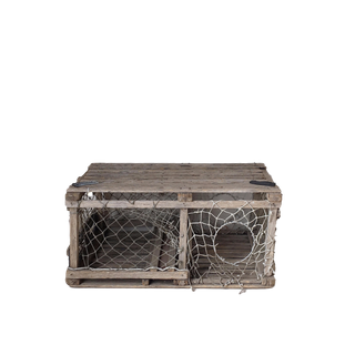 Lobster Crate Table