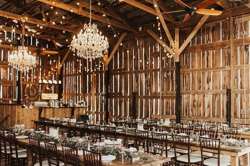 Charming Bohemian Gilbertsville Farmhouse Wedding captured by Rachel Liz Photography featured on Pretty Little Vintage Co