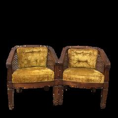 Darla Chairs
