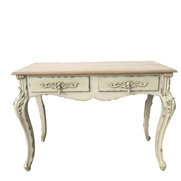 Ornate Console Table