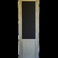 Grey Door Chalkboard
