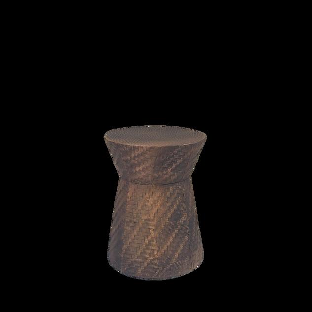 Copper Drum Table
