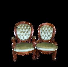 Sage Chairs