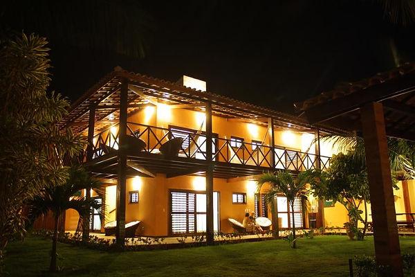 hotel à Cumbuco inclu dans le séjour kitesurf tout compris
