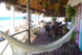 hotel à Prea inclu dans le séjour kitesurf tout compris