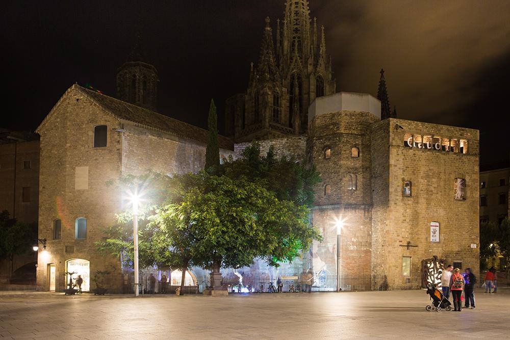 Villa del Arte Barcelona