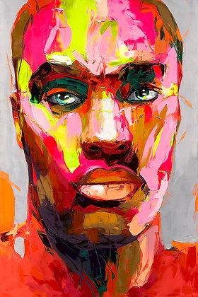 Wesley | 195 x 130 cm