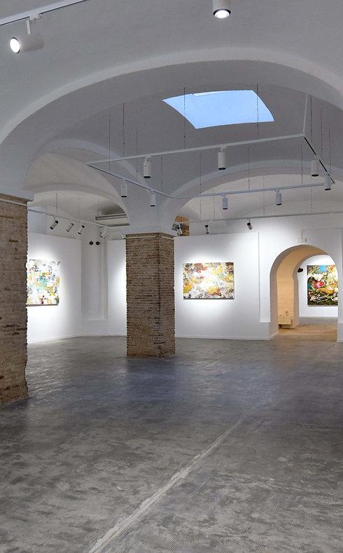 Espacio Villa del Arte_Sala Principal