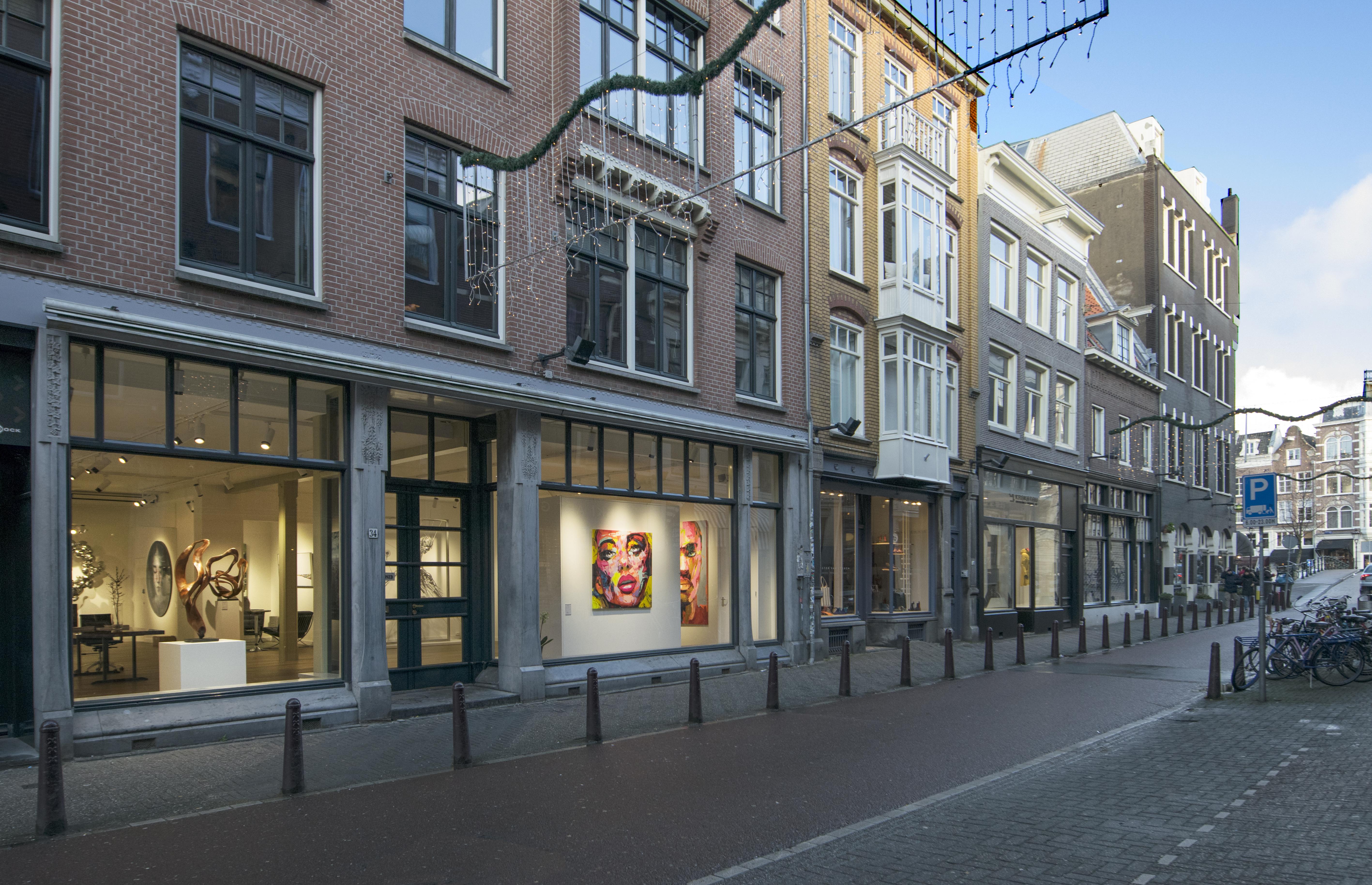 Villa del Arte Amsterdam