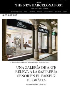 The New Barcelona Post