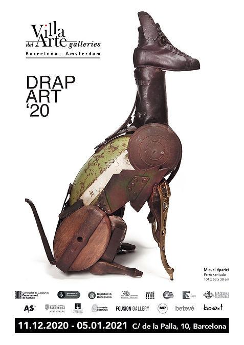 Villa del Arte | Drap-Art 2020