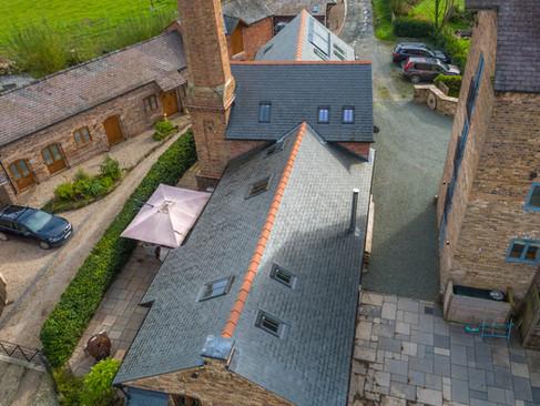 Shropshire Property Photographer