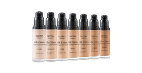 Product Photography: Divina Cosmetics