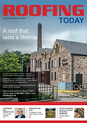 Roofing Today Magazine Issue 90 September 2020 - Property Photographer Oxford
