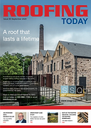 Roofing Today Magazine Issue 90 September 2020 - Property Photographer Mid-Sussex