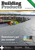 Building Products Magazine March/April 2021 - Property Photographer Mid-Sussex