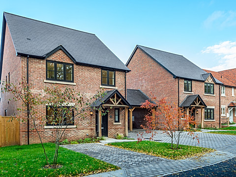 Sussex Property Photographer