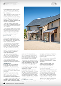 Building Products Magazine September / October 2020 - Property Photographer Mid-Sussex