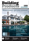 Building Products Magazine November/December 2019 - Property Photographer Birmingham